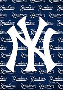 Evergreetings, Ny Yankees front-1066906