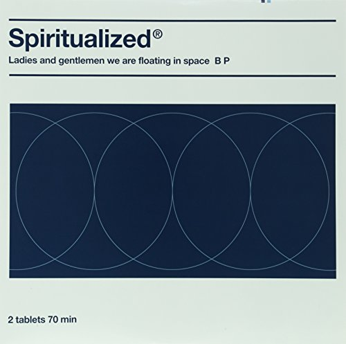 Vinilo : Spiritualized - Ladies and Gentlemen We Are Floating In Space (180 Gram Vinyl)