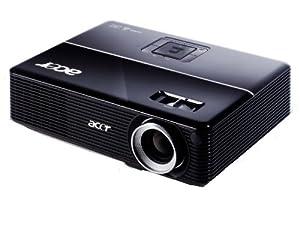 Acer P1201 DLP-Projektor (Kontrast 4000:1, 2700 ANSI Lumen, XGA, 1024 x 768 Pixel)