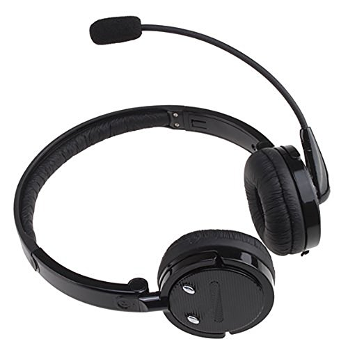 AGPtek MC2-1 Bluetooth Headset