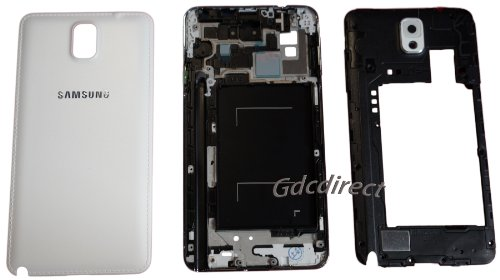 Samsung Galaxy 3 Replacement Parts
