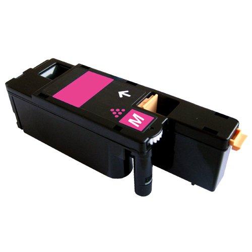 1x Toner-Kartusche XXL Magenta kompatibel zu Xerox 6000 WorkCentre 6015 6015VB 6015VN 6015VNI PlatinumSerie