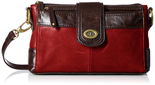 tignanello-vintage-status-function-w-rfid-protection-crossbody-rouge-one-size
