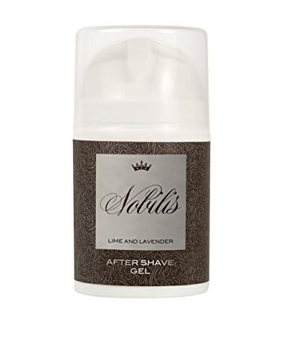 MONDIAL SHAVING Aftershave Gel Nobilis Lime and Lavender 50 ml, Preis/100 ml: 25.9 EUR