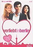 Verliebt in Berlin - Box 02, Folge 21-40 (3 DVDs)