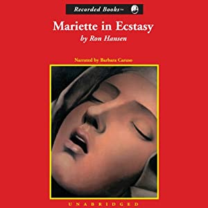 Mariette in Ecstasy Audiobook