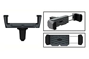 Bell+Howell Clever Grip MAX- Portable Phone Mount for iphone 6 and 6 PLUS, and for most Smart Phones