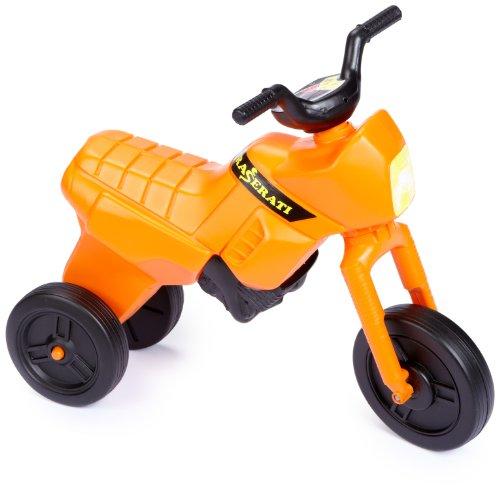 Raserati RR201122 Kindermotorrad Maxi, orange