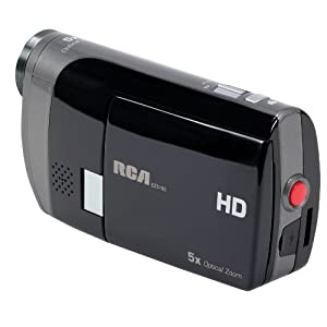 Rca Ez2050 High Definition Digital