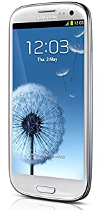Samsung Galaxy S3 Neo GT-I9300 (Marble White, 16GB)