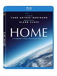 NEW Home - Home (Blu-ray)