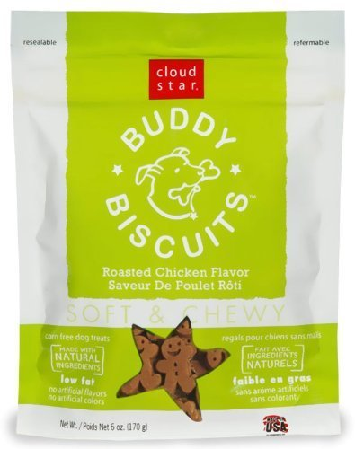 Cloud Star Roasted Chicken Madness, 6-Ounce