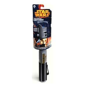 Hasbro STAR WARS Basis Laserschwert Lichtschwert ANAKIN SKYWALKER blau