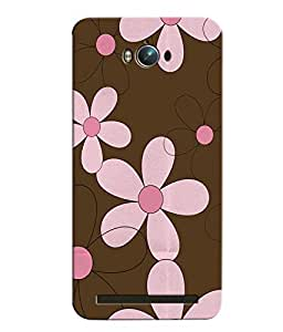 Citydreamz Back Cover For Asus Zenfone Max ZC550KL