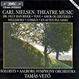 echange, troc  - Nielsen: Theatre Music