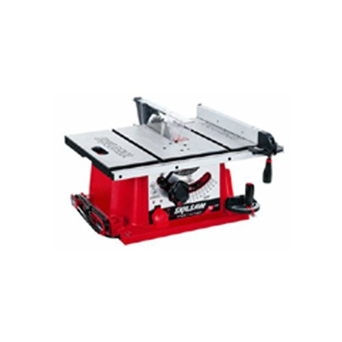 Reconditioned skil products have a one year warranty for 10 skil table saw
