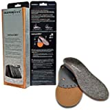 Superfeet Superfeet Merino Grey Insoles Full Length Insole