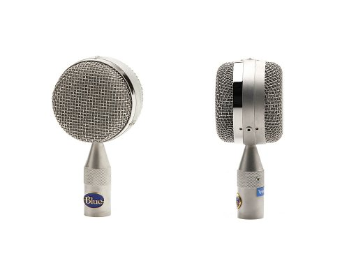Blue Microphones B7 | Interchangeable Bottle Capsule : Cardioid Large Diameter Single Backplate (B7)