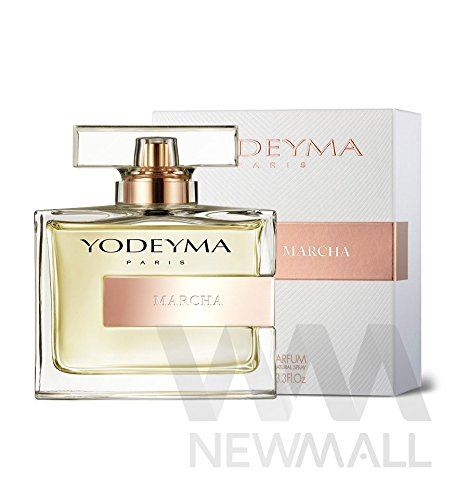 Profumo Donna Yodeyma MARCHA Eau de Parfum 100 ml (Fuel For Life Woman - Diesel)