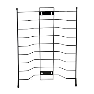 Organized Fishing Modular Utility Box Wire Rack