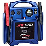 Clore JNC660 Jump-N-Carry 1,700 Peak Amp 12-Volt Jump Starter