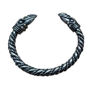 Amazon.com: Viking Pagan Gothic Odin's Ravens (Hugin & Munin - Thought
