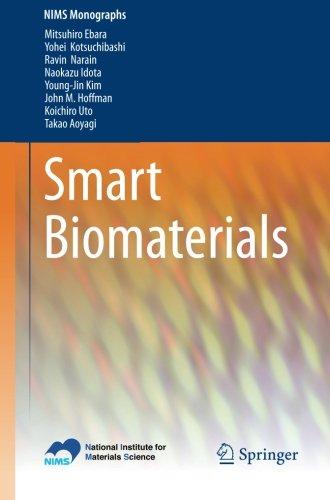 Smart Biomaterials (Nims Monographs)