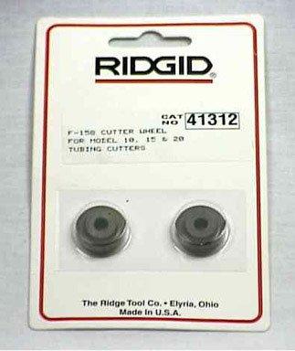 Ridgid 41312 Wheel Cutter F158 Blister Pack