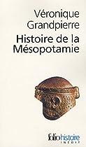 histoire de la mésopotamie Histoire de la Mésopotamie 41hoNXm7qZL