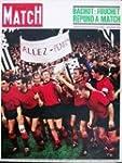 PARIS MATCH N� 843 du 05-06-1965 BACH...