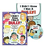 img - for I Didn't Know I Was a Bully! Lesson Book & Storybook with CD book / textbook / text book