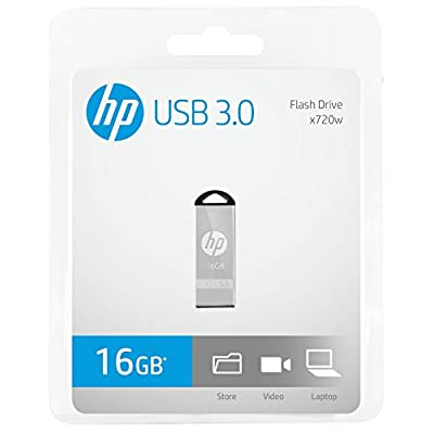 HP X720 16GB USB 3.0 Pen Drive