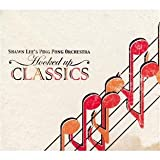 echange, troc Shawn Lee'S Ping Pong Orchestra - Hooked Up Classics