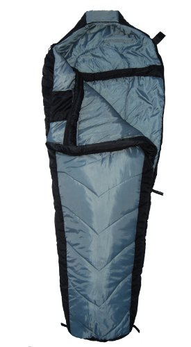 Northstar Tactical Coretech Sleeping Bag (Black)