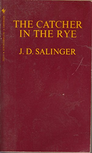 the catcher in the rye comparison Great gatsby in comparison to catcher in the rye essay 1666 words apr 23rd,  2008 7 pages great gatsby vs holden caulfield the great gatsby written by.