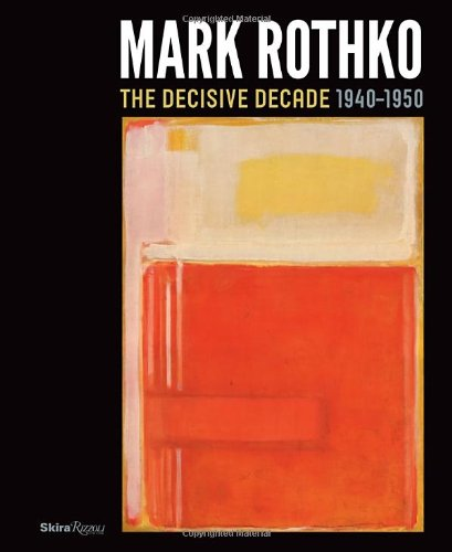 a review of the works of the artist mark rothko and the impact of his works Reflections on estate of rothko: the role of the legal advisor in relation to the artist certain-important works in groups, and to have his art located ultimately in the the mark rothko foundation thereafter, on june 5.