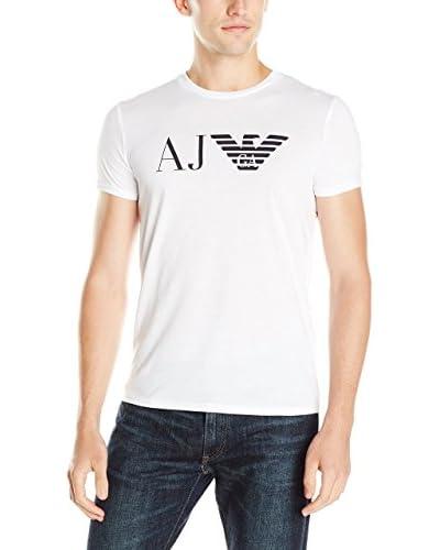 Armani T-Shirt nachtblau