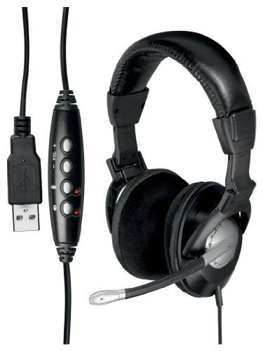 Wintech WH-46 USB Multimedia Headset