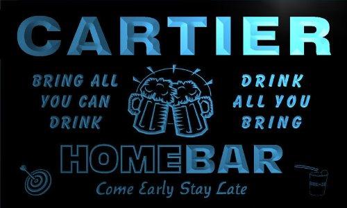 q07185-b-cartier-family-name-home-bar-beer-mug-cheers-neon-light-sign