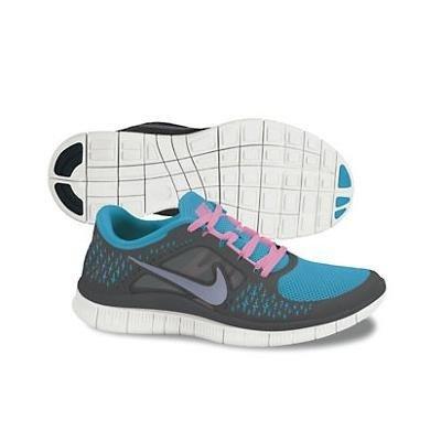 Nike Free Run+ 3 Laufschuhe Herren