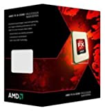 AMD FX Series FX-8150 Black Edition - 3.6 GHz - AM3+ Socket (FD8150FRGUBOX) + 2 YEARS WARRANTY