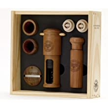 Costa Brava St. Germain Professional Set, Wood Line