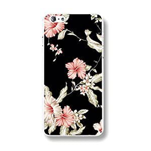 Iphone 6s Case Cover, Attractive Fashion Design Slim Fit Scratch-resistant TPU Soft Bumper Case Cover for Apple Iphone 6s (2015) & Iphone 6 (2014)
