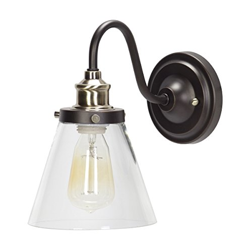 globe-electric-1-light-rustic-wall-sconce-oil-rubbed-bronze-antique-brass-finish-clear-glass-shade-1