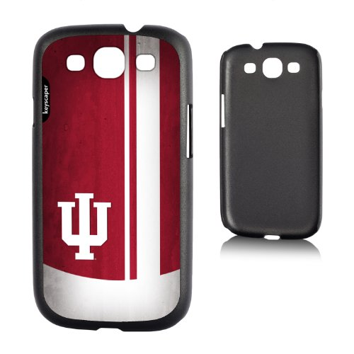 Indiana Hoosiers Galaxy S3 Slim Case Fifty7 Ncaa