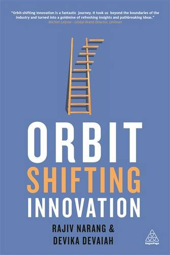 Orbit-Shifting Innovation: The Dynamics of Ideas that Create History