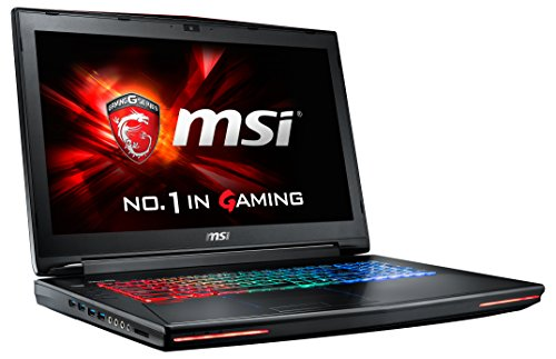 MSI Computer G Series GT72S Dominator Pro G-220 17.3