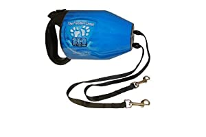 The Freedom  Dogs  Leash  Tangles