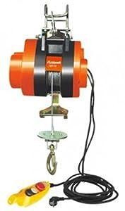 elektrische Seilwinde 'ESW 250 250kg Unicraft 6199250