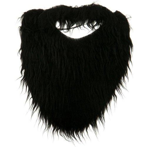 Fun Beard - Black